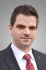 Dr. Harald Schüth